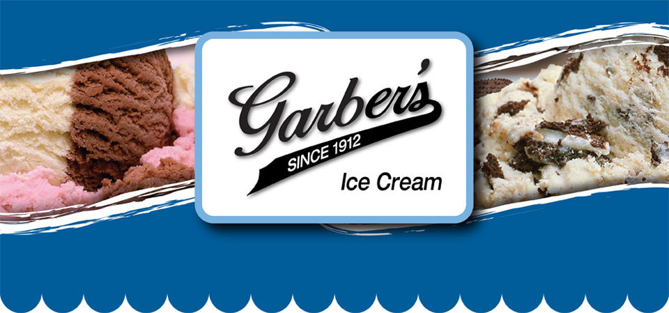 Garber's Ice Cream - supplying the best ice cream to businesses and education establishments since 1912
