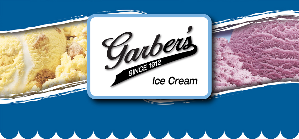 Garber's Ice Cream - supplying the best frozen yogurt and sherbets to Shenandoah Valley businesses and education
